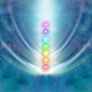 Individual Healing and Clearing